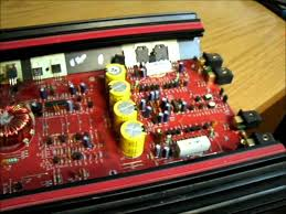 car amp repair car amp repair