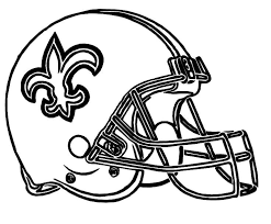 Check out these free printable and recipe ideas that you can use for your free sports goodie bags printable in soccer, baseball, football, softball, volleyball and basketball. Image Result For Free Printable Football Helmet Templates Football Coloring Pages Football Helmets Saints Football