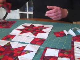 Christmas Table Runner Patterns Custom Christmas Quilting Pattern Star Table Runner Video YouTube