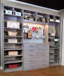 closets to go reach in craft closet organizers