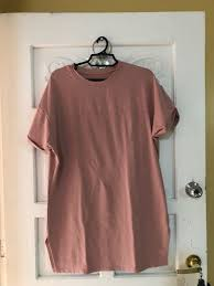 Light Old Rose Dress Free Sf And Repriced Pink Blush Light Old Rose Shift Dress