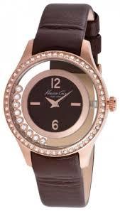 Американские <b>часы Kenneth Cole</b> Transparent <b>IKC2882</b>