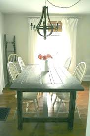 plug in hanging chandelier how to swag a chandelier plug in wonderful dining room lighting on
