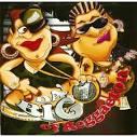Da Big Ones of Reggaeton