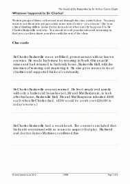 Curriculum Vitae Outline Fascinating The Best Curriculum Vitae Outline Free Download Resume Template