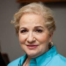 Diane Rowell (1955-2018)   Obituary