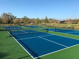 pickleball court size how many pickleball courts fit on a tennis court pickleball court