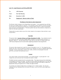 legal memorandum example letter template word legal memorandum example 36873249 png
