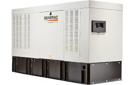 generac png. Generac 15kW \u2013 50kW Protector Series Diesel Home Standby Generators Png