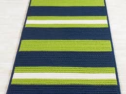 blue and green outdoor rug fresh sassy stripes indoor outdoor rugs shades of light by size handphone