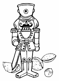 Small Picture nutcracker coloring pages Decor Music Pinterest