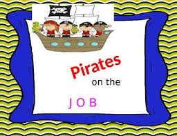Pre K Job Chart Pictures Jobs Chart For Prek