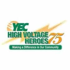 YEC Honors 75 High Voltage Heroes — York Electric Cooperative, Inc.
