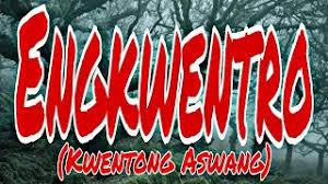 Panuorin nyo rin sana ang tatlong ito: Engkwentro Kwentong Aswang True Tagalog Horror Stories Youtube