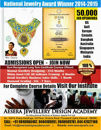 chennai jewellery design cad courses insute jobs art drawing hand sketch manual