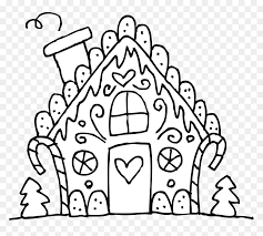 The first real superhero and a true marvel legend, known from the classic comic series. Christmas Coloring Pages Printable Gingerbread House Hd Png Download Vhv