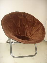 Cheap Brown Modern Mini Papasan Chair Design