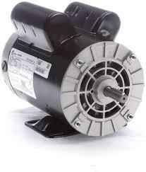 5 hp spl 3450rpm p56 frame 230 volts Century Ac Motor Wiring Gould Century Motor Wiring Diagram