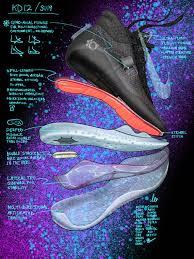 Kd Shoe Designer Nike Unveils The Kd 12 Kevin Durant Shoes Sneakernews Com