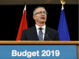 <b>Alberta</b> budget <b>2019</b>: Cities, universities, civil servants feel the fiscal ...