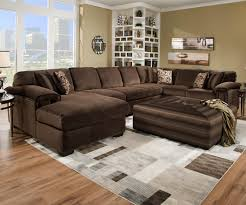 charming large sectional sofa with ottoman about large sectional sofa with ottoman sofas of large