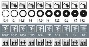 80 Judicious Dof Chart