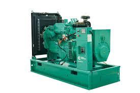industrial power generators. Electric Start Industrial Generators Silent Soundproof 200kva / 160kw Power
