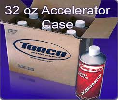 Torco Fuel Accelerator Chart Torco Unleaded Accelerator Raise 91 Pump Gas To 98 Octane Case Of 6