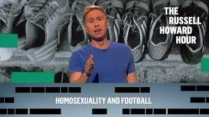Gay football groupie video