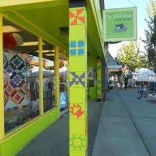 71 best Seattle, Washington images on Pinterest | Seattle, Seattle ... & In Stitches Quilt Shoppe is in beautiful downtown Anacortes. We carry 2500  bolts of fine. Quilt ShopsShop DisplaysSeattle ... Adamdwight.com