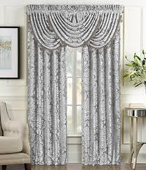 Dillards Kitchen Curtains