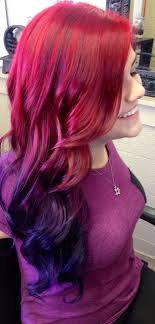Purple Hair Style 25 beautiful balayage hairstyles 1987 by wearticles.com