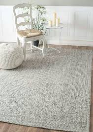 braided kitchen throw rugs ideas