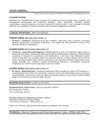 Pacu Nurse Resume Resume Pacu Rn Resume 20