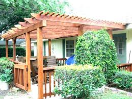 garden pergola ideas for patio wooden arbour design designs free plans small garden pergola ideas