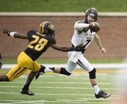 Missouri Football Depth Chart 2015 Mizzous Mauk Seeks More In 2015 Mizzou Stltoday Com