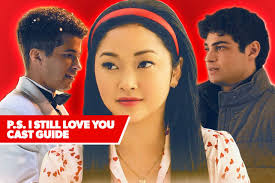 John ambrose mcclaren (jordan fisher, replacing jordan burtchett, seen briefly in the first movie's. To All The Boys Ps I Still Love You Cast Guide