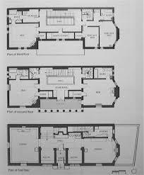 House PlansFrank Lloyd Wright Home And Studio Floor Plan