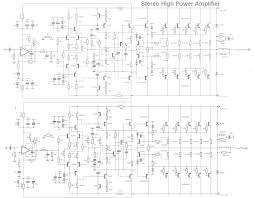 voltage amplifier circuit diagram the wiring diagram voltage amplifier circuit diagram vidim wiring diagram circuit diagram
