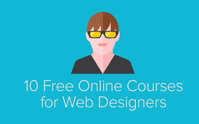 Your Free Online 10 Best Free Online Courses For Web Designers Just Creative