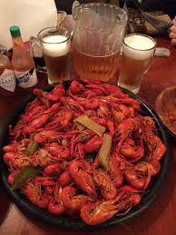 fancy seafood restaurants in new orleans