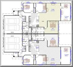 amazing bedroom house plan with double garage e szpieg com bedroom bedrooms unit bedroom with four bedroom duplex house plans