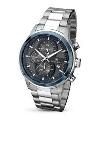 7004 accurist men s chronograph watch