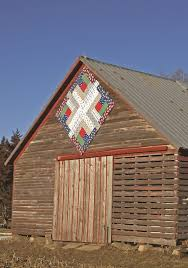 Barn Quilts and the American Quilt Trail &  Adamdwight.com