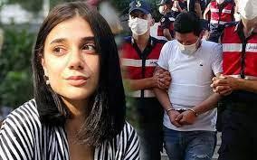 Pınar Gültekin cinayetinde 6'ncı duruşma: Katil zanlısının annesi, babası,  boşandığı eşi ve ortağı da hakim karşısında - Yeni Şafak