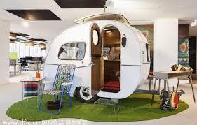... Google Unveils New Amsterdam Office  E