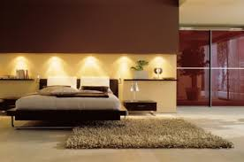 ... Brown And Red Bedroom Decorating Ideas ...