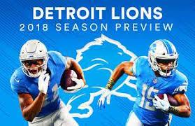 Lions Rb Depth Chart 2018 Detroit Lions 2018 Nfl Season Preview And Predictions