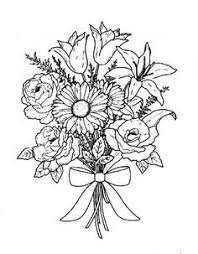 coloring pages on coloring pages flower