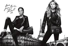 karl lagerfeld paris launches in
